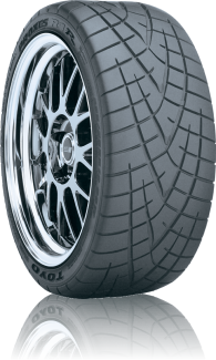 Proxes R1R Tires